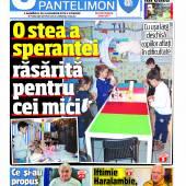 Gazeta Pantelimon nr.26 – ianuarie 2019